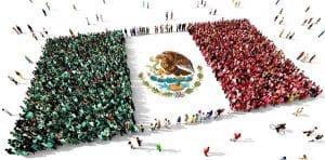 Mudanzas a Mexico