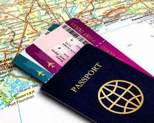 Proceso mudanza internacional