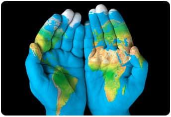Mudanza Internacional Global