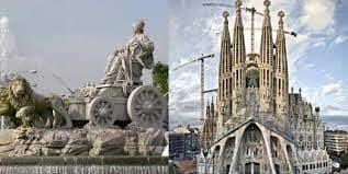 Mudanzas de Barcelona a Madrid