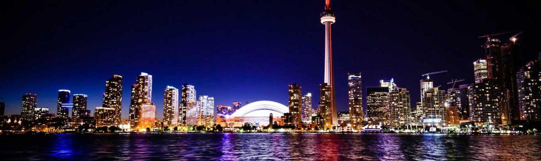 Mudanza Internacional a Canada