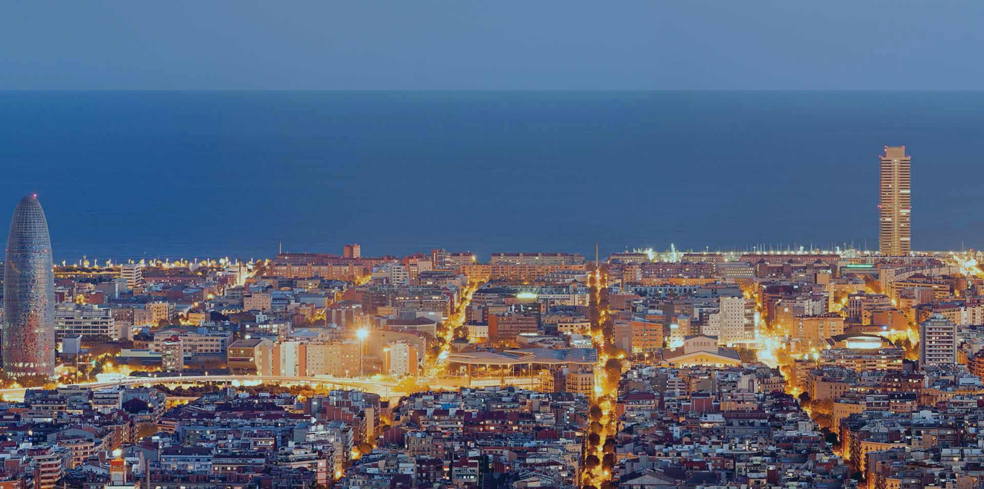 mudanzas en barcelona