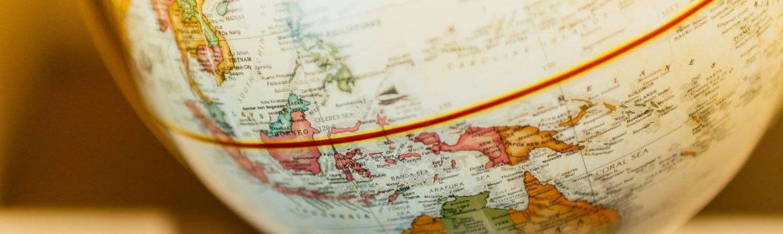 Preparar la mudanza internacional