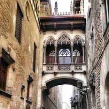 Mudanzas a Barcelona