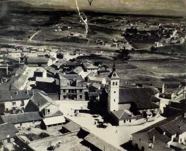 Mudanzas en Alcobendas