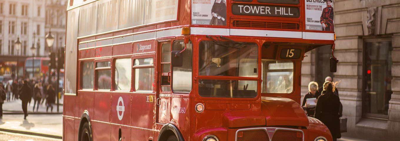 mudanzas a Londres