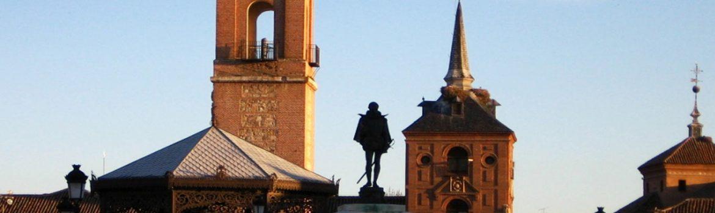 Mudanzas en Alcalá de Henares