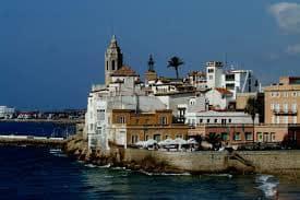 Mudanzas en Sitges
