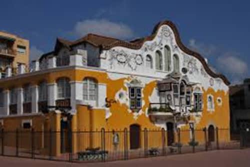 mudanzas barrio: