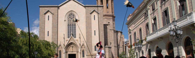 Empresas de mudanzas en Sabadell