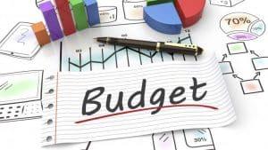 Mudanzas presupuestos