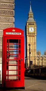 Trasladarse desde Inglaterra