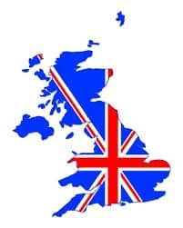 traslladar-se des d'Anglaterra