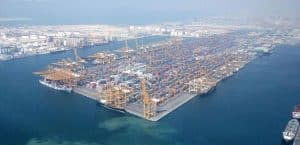 Mudanza a los Emiratos Arabes Unidos