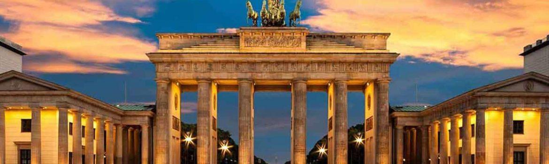 Mudanzas a Alemania