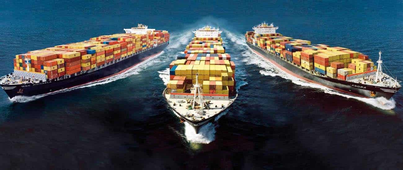 Grupaje marítimo