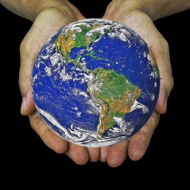 Como organizar una mudanza internacional Bola del mundo