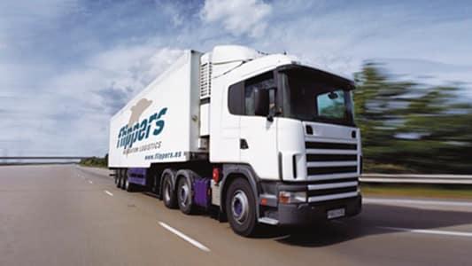 Como organizar una mudanza internacional Camion Flippers